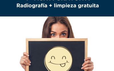Ve al dentista gratis con Club Platinum Finsegur y Clínica Dental Riera